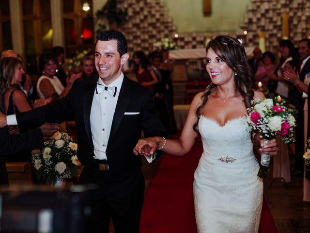 El matrimonio de Claudio y Susana en Temuco, Cautín 16