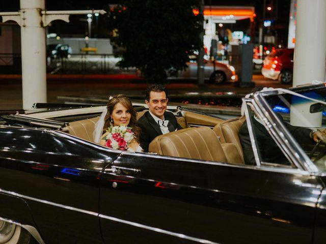 El matrimonio de Claudio y Susana en Temuco, Cautín 18