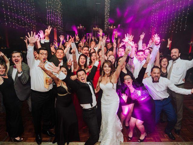 El matrimonio de Claudio y Susana en Temuco, Cautín 33