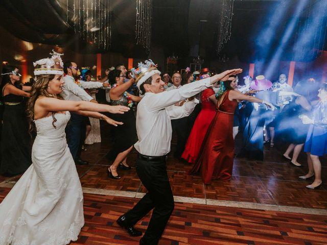 El matrimonio de Claudio y Susana en Temuco, Cautín 42