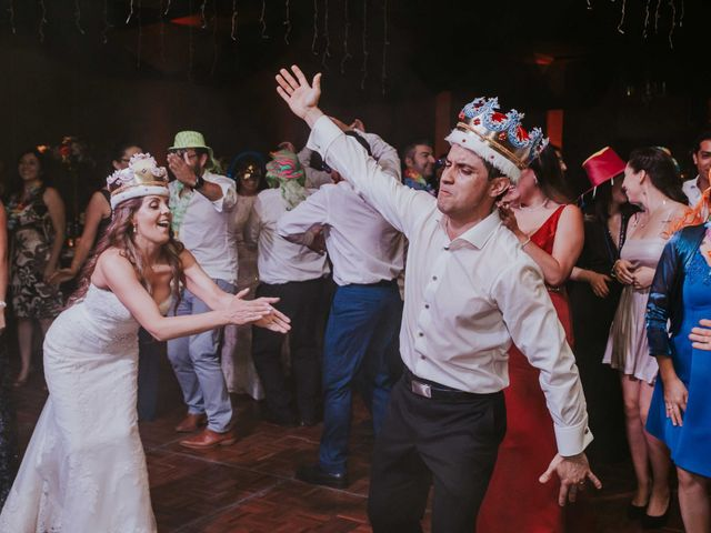 El matrimonio de Claudio y Susana en Temuco, Cautín 43