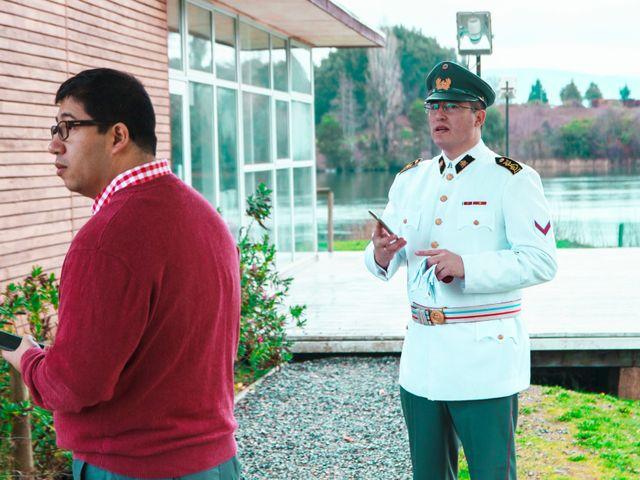 El matrimonio de Mario y Valeria en Valdivia, Valdivia 6