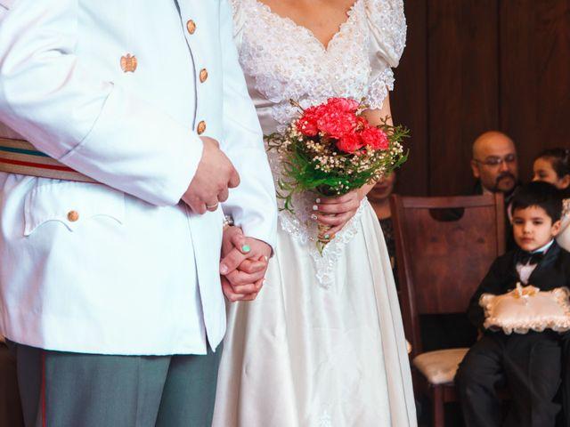 El matrimonio de Mario y Valeria en Valdivia, Valdivia 9