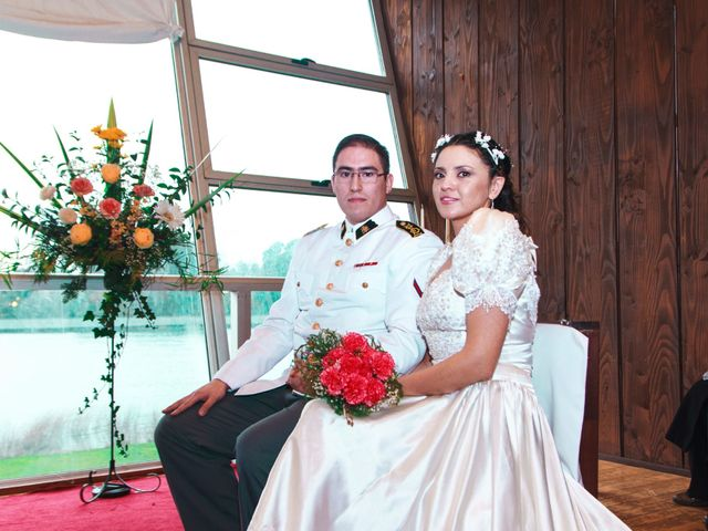 El matrimonio de Mario y Valeria en Valdivia, Valdivia 10