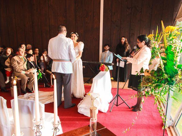 El matrimonio de Mario y Valeria en Valdivia, Valdivia 11