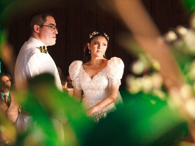 El matrimonio de Mario y Valeria en Valdivia, Valdivia 12