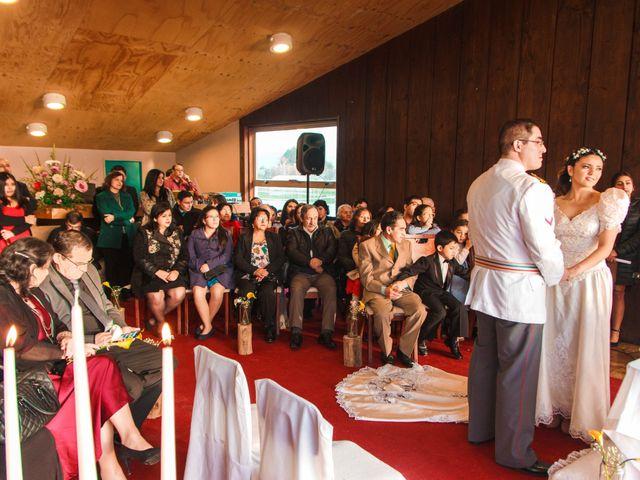 El matrimonio de Mario y Valeria en Valdivia, Valdivia 13