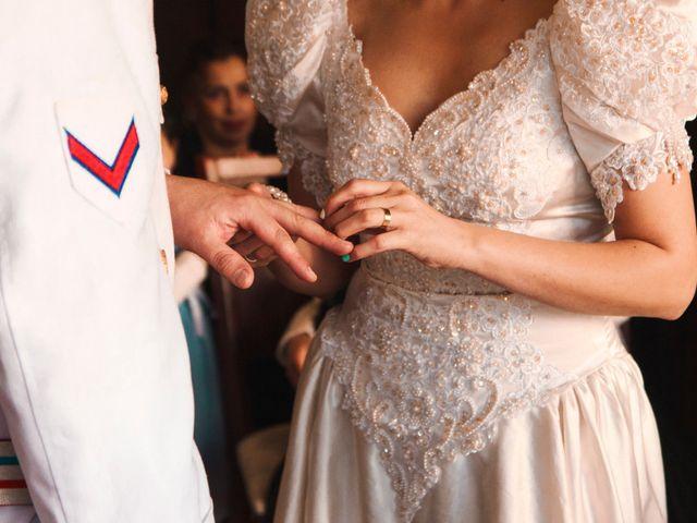 El matrimonio de Mario y Valeria en Valdivia, Valdivia 14