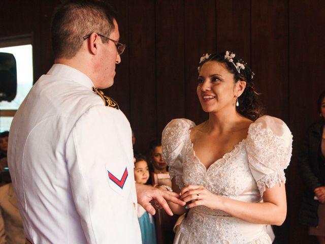 El matrimonio de Mario y Valeria en Valdivia, Valdivia 15