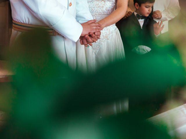 El matrimonio de Mario y Valeria en Valdivia, Valdivia 18