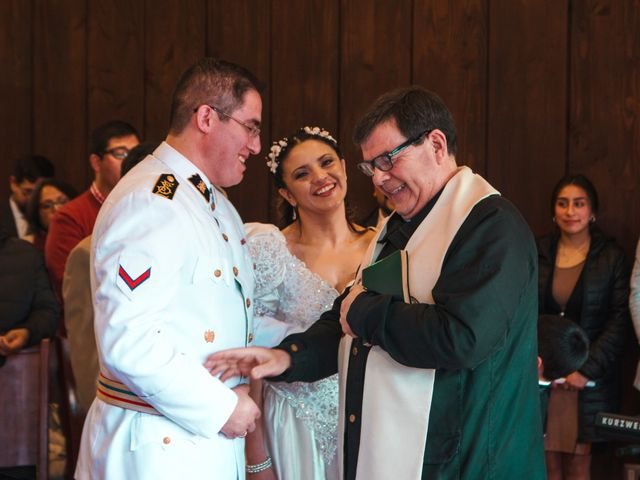 El matrimonio de Mario y Valeria en Valdivia, Valdivia 19