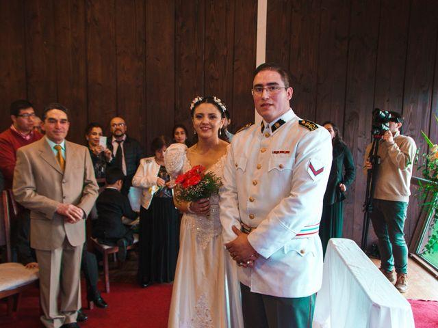 El matrimonio de Mario y Valeria en Valdivia, Valdivia 20