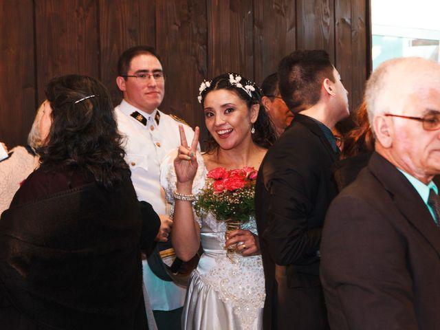 El matrimonio de Mario y Valeria en Valdivia, Valdivia 22