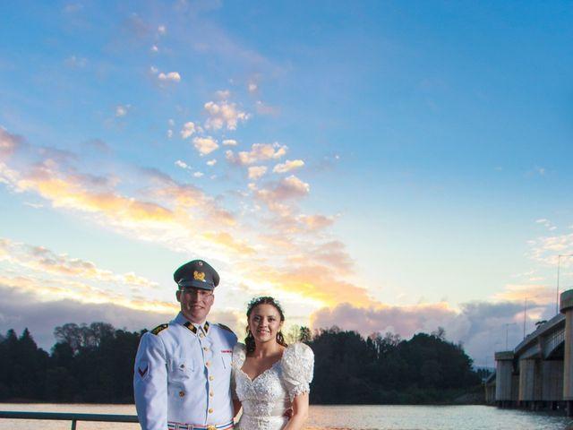 El matrimonio de Mario y Valeria en Valdivia, Valdivia 23