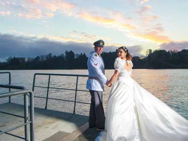 El matrimonio de Mario y Valeria en Valdivia, Valdivia 24