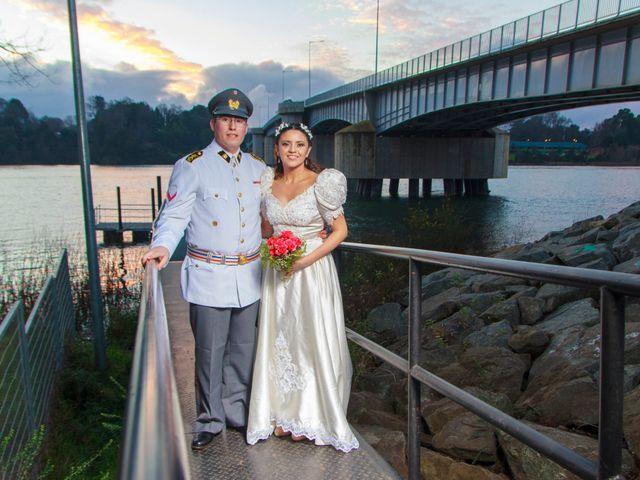 El matrimonio de Mario y Valeria en Valdivia, Valdivia 25