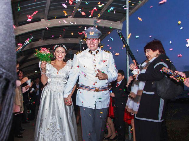 El matrimonio de Mario y Valeria en Valdivia, Valdivia 27