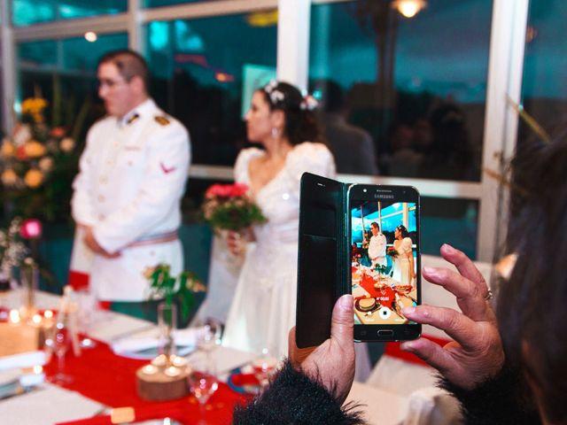 El matrimonio de Mario y Valeria en Valdivia, Valdivia 28
