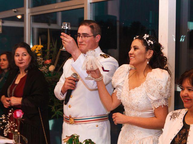 El matrimonio de Mario y Valeria en Valdivia, Valdivia 29