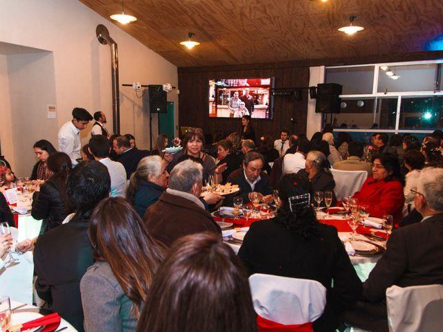 El matrimonio de Mario y Valeria en Valdivia, Valdivia 30