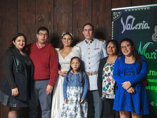 El matrimonio de Mario y Valeria en Valdivia, Valdivia 31