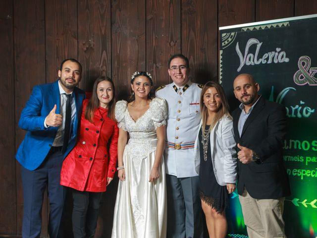 El matrimonio de Mario y Valeria en Valdivia, Valdivia 32