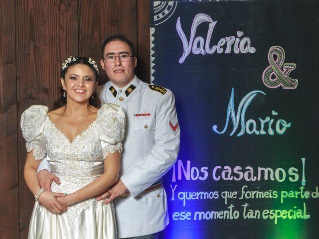 El matrimonio de Mario y Valeria en Valdivia, Valdivia 33