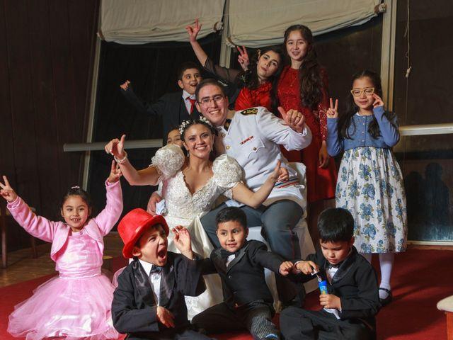 El matrimonio de Mario y Valeria en Valdivia, Valdivia 34