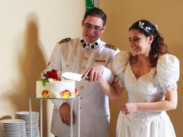 El matrimonio de Mario y Valeria en Valdivia, Valdivia 39