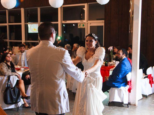 El matrimonio de Mario y Valeria en Valdivia, Valdivia 40