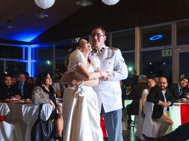 El matrimonio de Mario y Valeria en Valdivia, Valdivia 41
