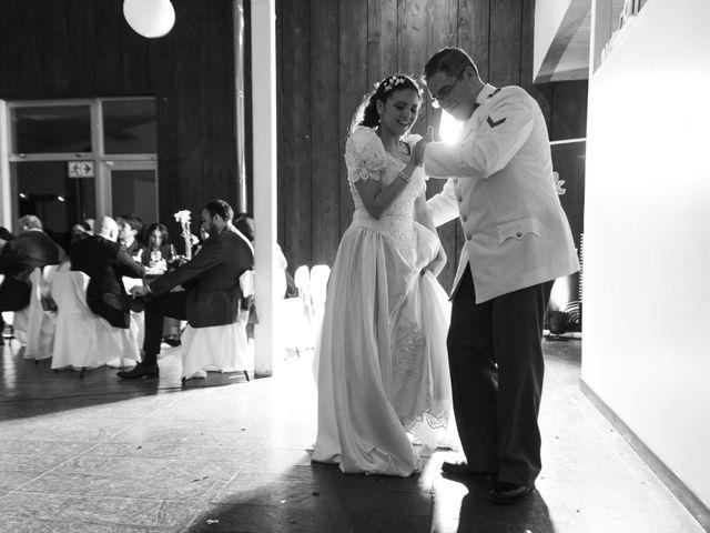 El matrimonio de Mario y Valeria en Valdivia, Valdivia 42