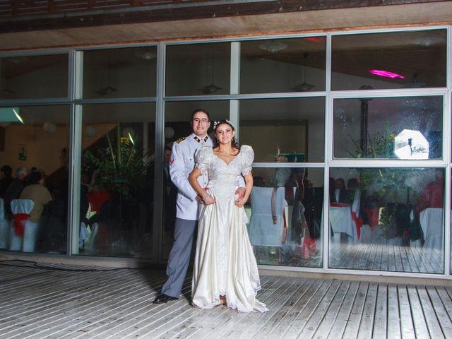 El matrimonio de Mario y Valeria en Valdivia, Valdivia 44