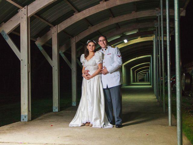 El matrimonio de Mario y Valeria en Valdivia, Valdivia 46