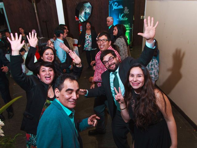 El matrimonio de Mario y Valeria en Valdivia, Valdivia 47