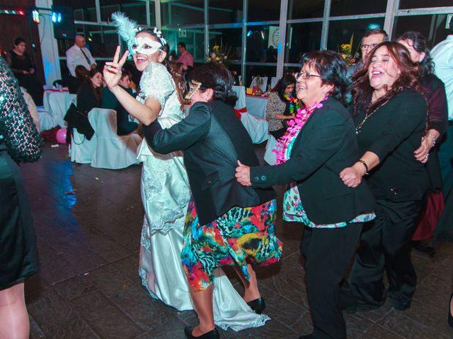 El matrimonio de Mario y Valeria en Valdivia, Valdivia 48