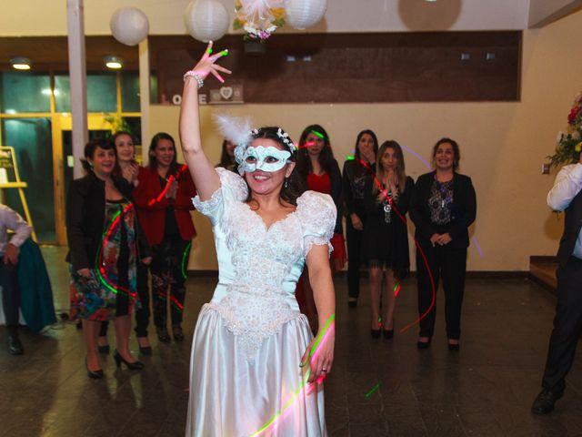 El matrimonio de Mario y Valeria en Valdivia, Valdivia 49