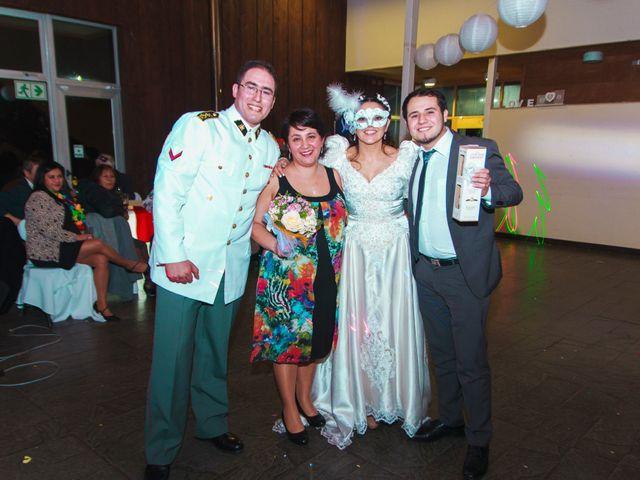 El matrimonio de Mario y Valeria en Valdivia, Valdivia 51