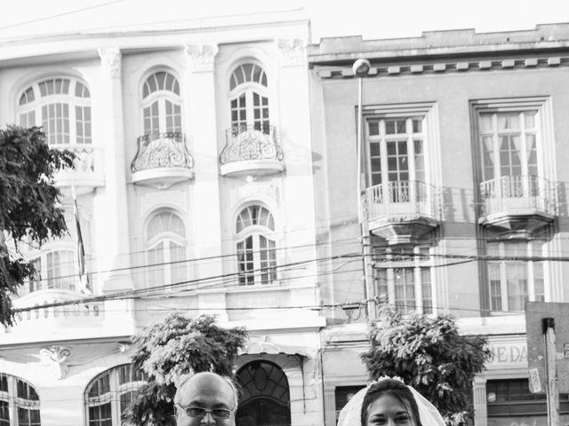 El matrimonio de José y Kristel en Valparaíso, Valparaíso 3