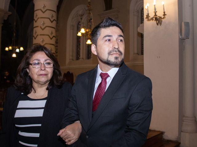 El matrimonio de José y Kristel en Valparaíso, Valparaíso 2
