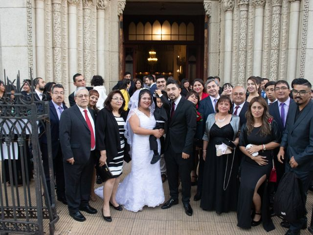 El matrimonio de José y Kristel en Valparaíso, Valparaíso 5
