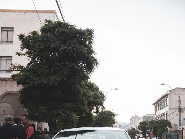 El matrimonio de José y Kristel en Valparaíso, Valparaíso 6