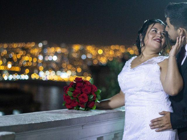 El matrimonio de José y Kristel en Valparaíso, Valparaíso 7