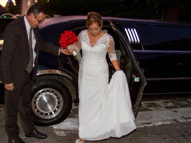 El matrimonio de Gabriel y Jessica en Las Condes, Santiago 4