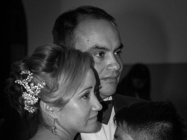 El matrimonio de Gabriel y Jessica en Las Condes, Santiago 8