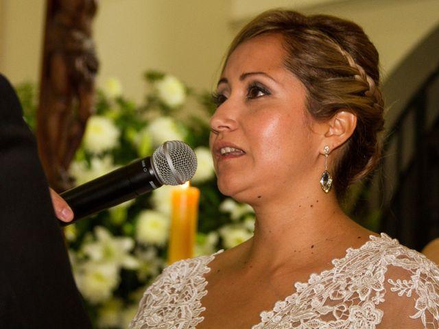 El matrimonio de Gabriel y Jessica en Las Condes, Santiago 10