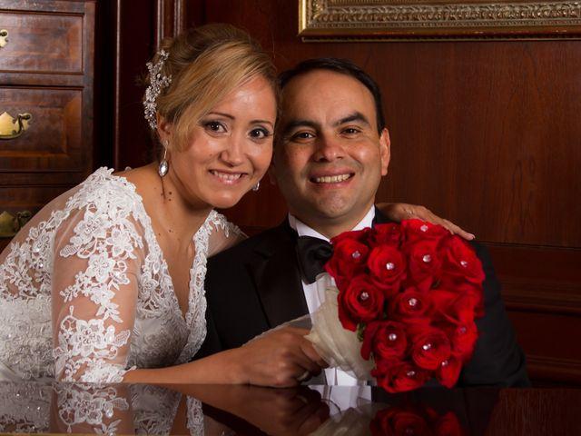 El matrimonio de Gabriel y Jessica en Las Condes, Santiago 24