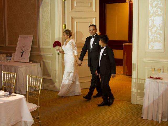El matrimonio de Gabriel y Jessica en Las Condes, Santiago 26