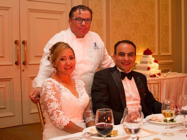 El matrimonio de Gabriel y Jessica en Las Condes, Santiago 28