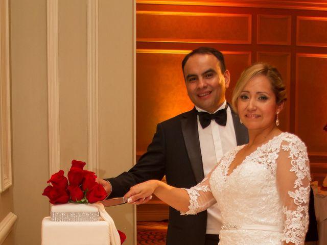 El matrimonio de Gabriel y Jessica en Las Condes, Santiago 31